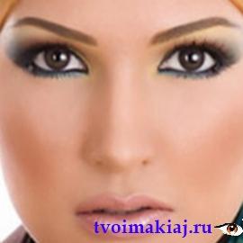 макияж-восточных-красавиц