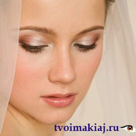 универсальные приемы свадебного макияжа