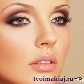 свадебный-макияж-глаз