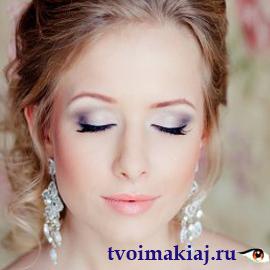 свадебный-макияж-для-кареглазых-девушек