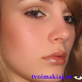 база под макияж глаз