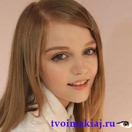 макияж для девочек