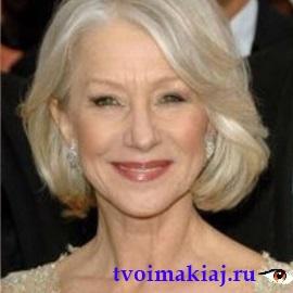 макияж для женщины 50 лет