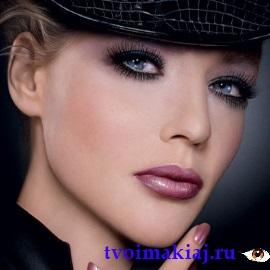 макияж от диор фото