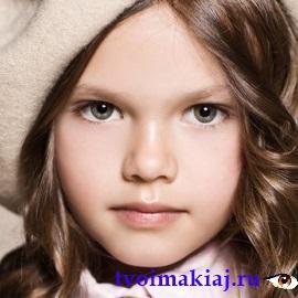макияж для девочек 13 лет