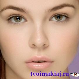 макияж для 14 лет