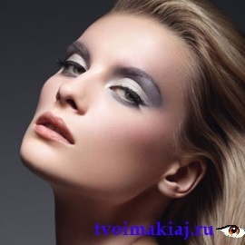 Givenchy макияж 2