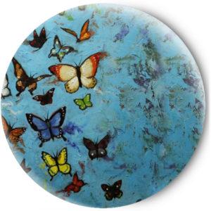 Одностороннее зеркальце Бабочки