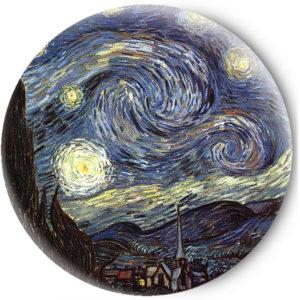 Одностороннее зеркальце Звездная ночь