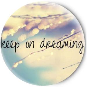 Одностороннее зеркальце Dreaming