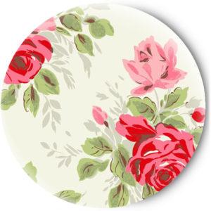 Одностороннее зеркальце Roses