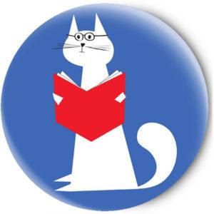 Одностороннее зеркальце Smart Cat