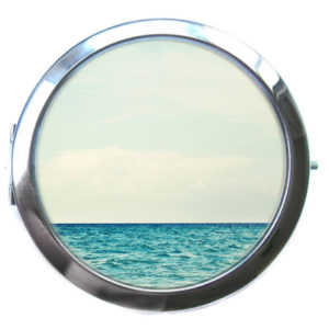 "Зеркальце ""Море-Океан"""