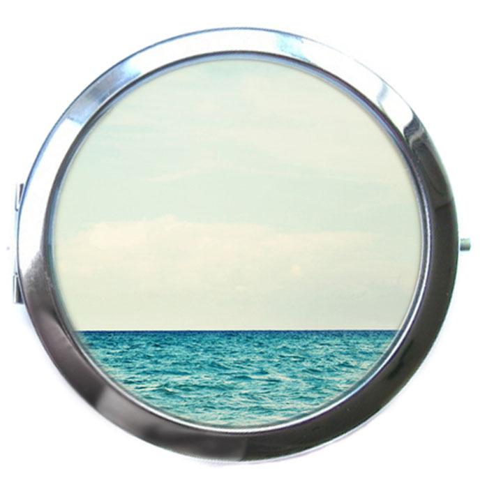 oceans mirror