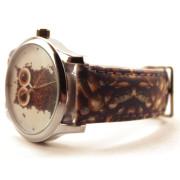 Дизайнерские Часы «Сова» 1